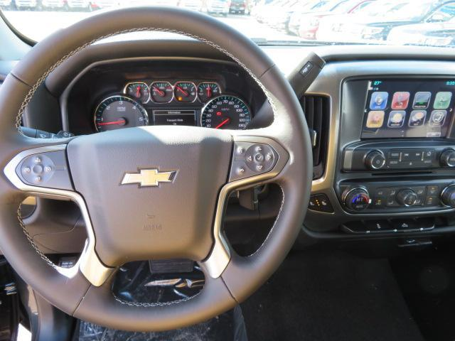 2018 Silverado 1500 Double Cab 4x4,  Pickup #14765 - photo 19