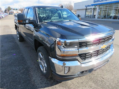 2018 Silverado 1500 Double Cab 4x4,  Pickup #14765 - photo 8