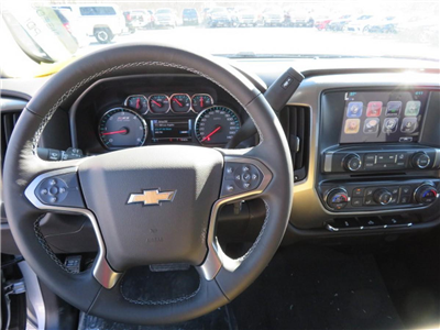 2018 Silverado 1500 Double Cab 4x4,  Pickup #14829 - photo 17
