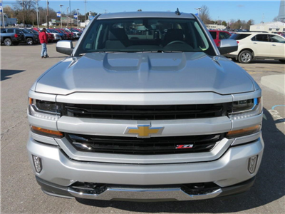 2018 Silverado 1500 Double Cab 4x4,  Pickup #14829 - photo 7
