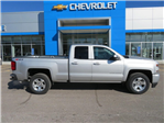2018 Silverado 1500 Double Cab 4x4,  Pickup #14829 - photo 2