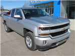 2018 Silverado 1500 Double Cab 4x4,  Pickup #14829 - photo 6