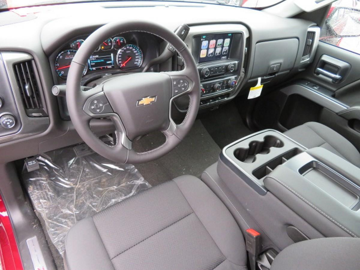 2018 Silverado 1500 Double Cab 4x4,  Pickup #14912 - photo 16