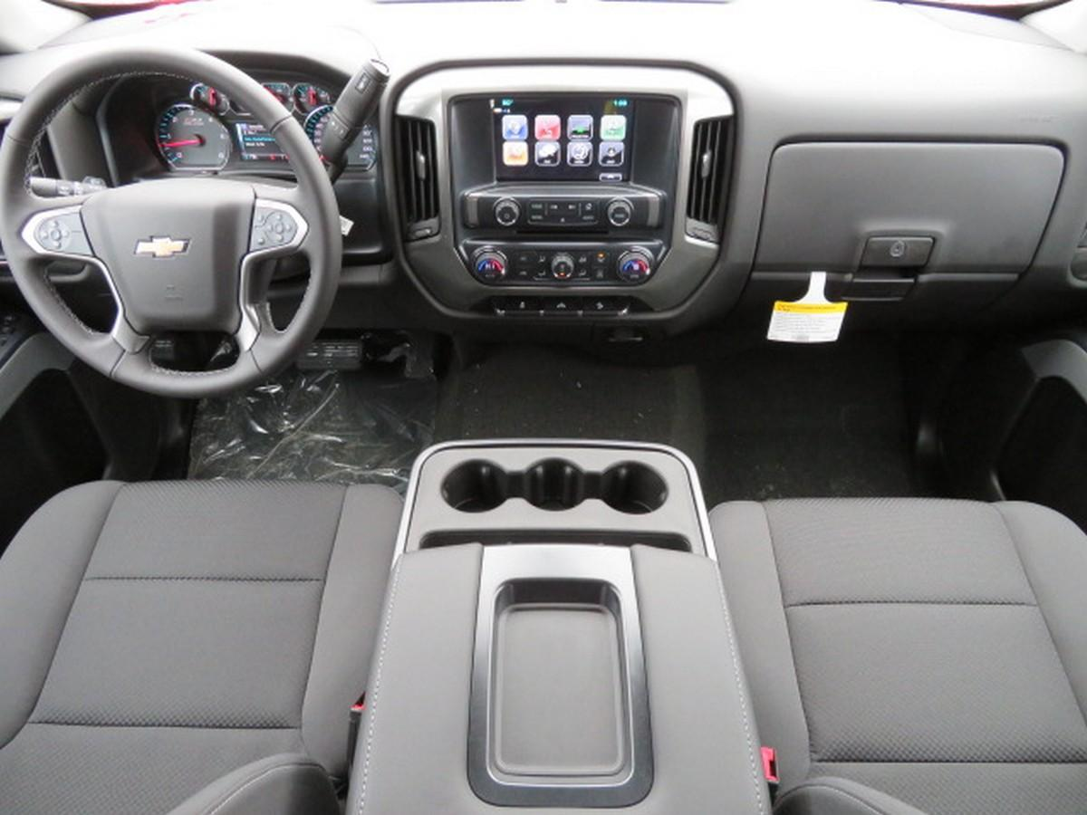2018 Silverado 1500 Double Cab 4x4,  Pickup #14912 - photo 5