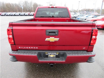 2018 Silverado 1500 Double Cab 4x4,  Pickup #14912 - photo 11