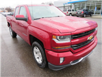 2018 Silverado 1500 Double Cab 4x4,  Pickup #14912 - photo 6