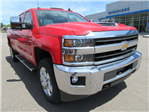 2018 Silverado 2500 Crew Cab 4x4,  Pickup #14924 - photo 10