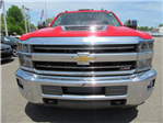 2018 Silverado 2500 Crew Cab 4x4,  Pickup #14924 - photo 11