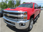 2018 Silverado 2500 Crew Cab 4x4,  Pickup #14924 - photo 12