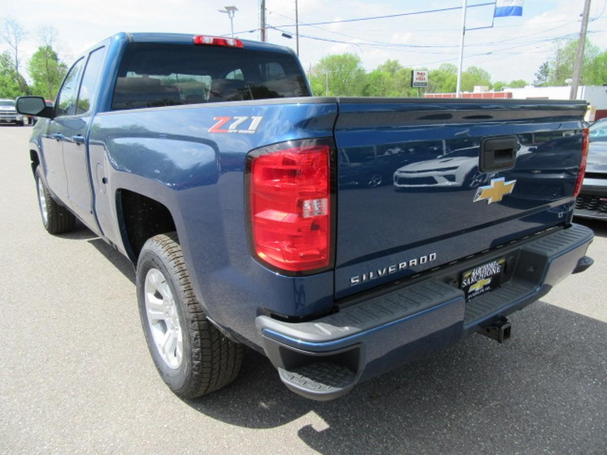 2018 Silverado 1500 Double Cab 4x4,  Pickup #14939 - photo 10
