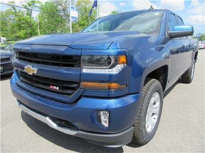 2018 Silverado 1500 Double Cab 4x4,  Pickup #14939 - photo 8