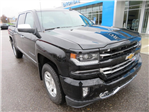 2018 Silverado 1500 Crew Cab 4x4,  Pickup #15019 - photo 1