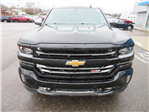2018 Silverado 1500 Crew Cab 4x4,  Pickup #15019 - photo 10