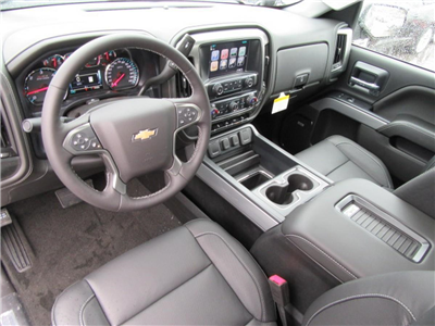 2018 Silverado 1500 Crew Cab 4x4,  Pickup #15038 - photo 20