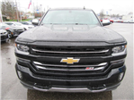 2018 Silverado 1500 Crew Cab 4x4,  Pickup #15038 - photo 11