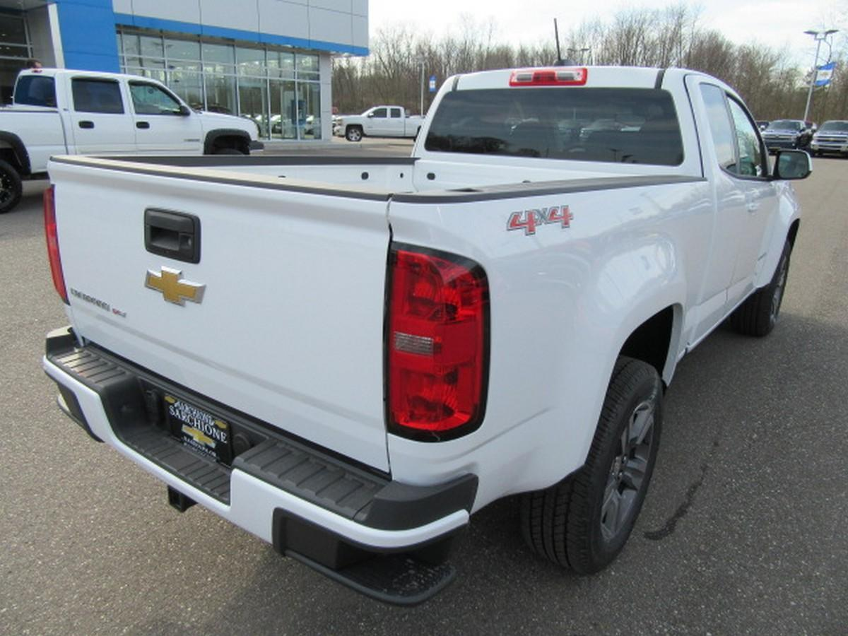 2018 Colorado Extended Cab 4x4,  Pickup #15047 - photo 2