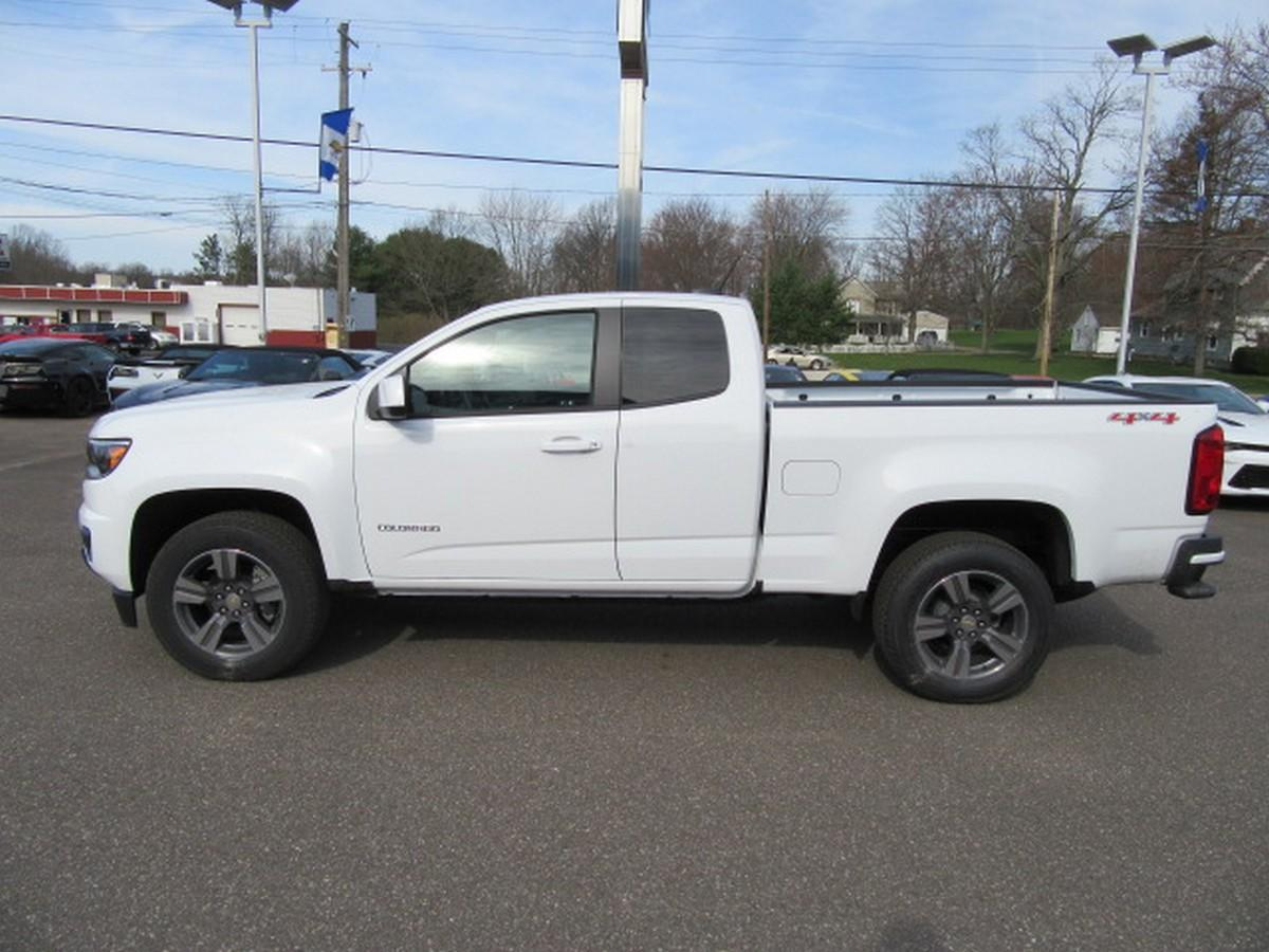 2018 Colorado Extended Cab 4x4,  Pickup #15047 - photo 9