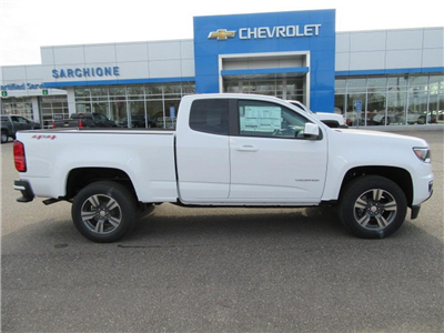 2018 Colorado Extended Cab 4x4,  Pickup #15047 - photo 1