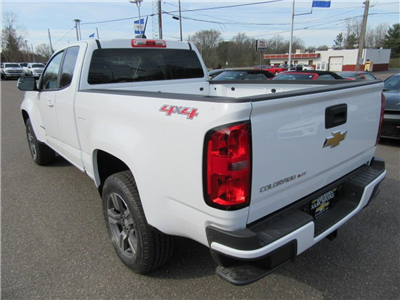 2018 Colorado Extended Cab 4x4,  Pickup #15047 - photo 10