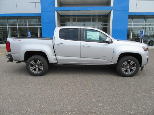 2018 Colorado Crew Cab 4x4,  Pickup #15126 - photo 3