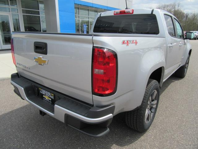 2018 Colorado Crew Cab 4x4,  Pickup #15126 - photo 2