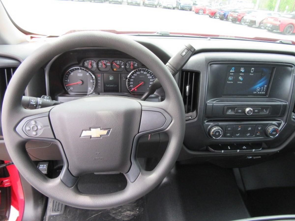 2018 Silverado 1500 Regular Cab 4x2,  Pickup #15264 - photo 15