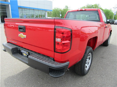 2018 Silverado 1500 Regular Cab 4x2,  Pickup #15264 - photo 2