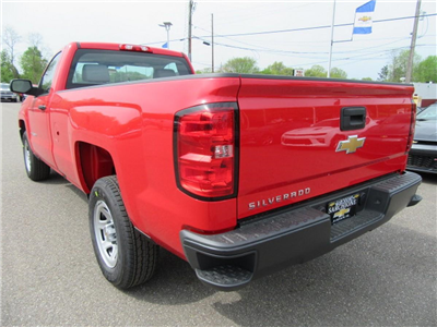 2018 Silverado 1500 Regular Cab 4x2,  Pickup #15264 - photo 9