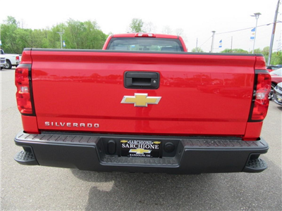 2018 Silverado 1500 Regular Cab 4x2,  Pickup #15264 - photo 10