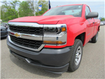 2018 Silverado 1500 Regular Cab 4x2,  Pickup #15264 - photo 7