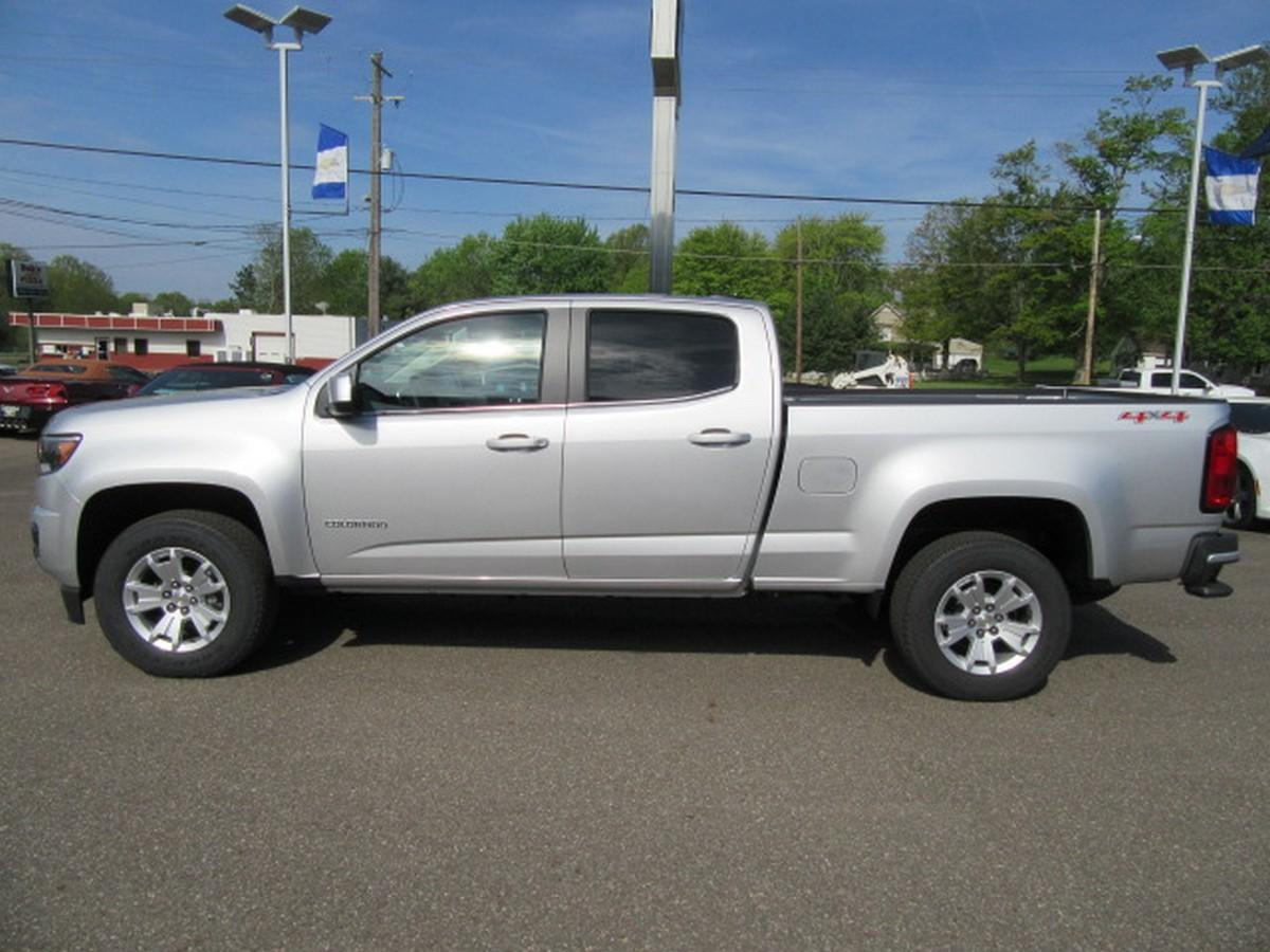 2018 Colorado Crew Cab 4x4,  Pickup #15267 - photo 9