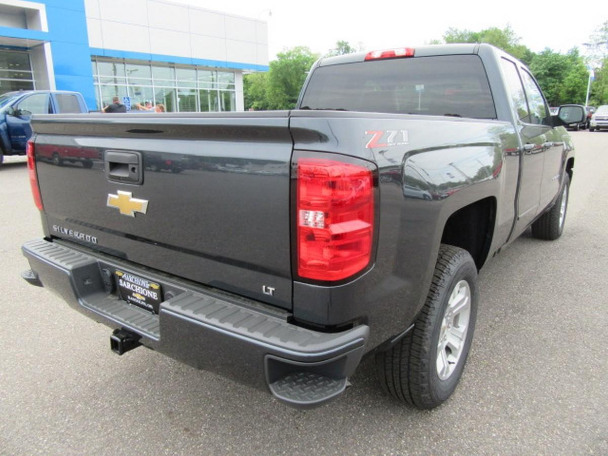 2018 Silverado 1500 Double Cab 4x4,  Pickup #15359 - photo 2