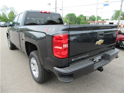 2018 Silverado 1500 Double Cab 4x4,  Pickup #15359 - photo 11