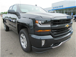 2018 Silverado 1500 Double Cab 4x4,  Pickup #15359 - photo 1