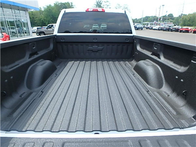 2018 Silverado 1500 Double Cab 4x4,  Pickup #15378 - photo 13