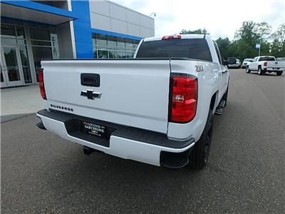 2018 Silverado 1500 Double Cab 4x4,  Pickup #15378 - photo 2