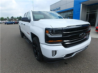 2018 Silverado 1500 Double Cab 4x4,  Pickup #15378 - photo 7