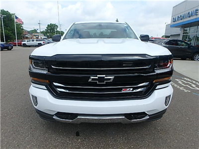 2018 Silverado 1500 Double Cab 4x4,  Pickup #15378 - photo 8