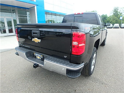 2018 Silverado 1500 Double Cab 4x4,  Pickup #15381 - photo 2