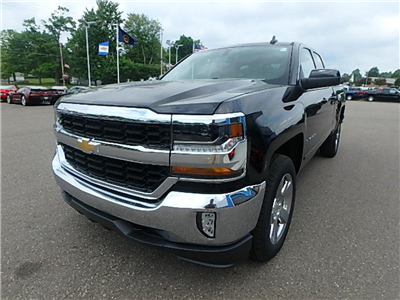 2018 Silverado 1500 Double Cab 4x4,  Pickup #15381 - photo 8