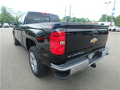 2018 Silverado 1500 Double Cab 4x4,  Pickup #15381 - photo 10