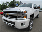 2018 Silverado 2500 Crew Cab 4x4,  Pickup #15402 - photo 12