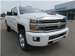 2018 Silverado 2500 Crew Cab 4x4,  Pickup #15402 - photo 10