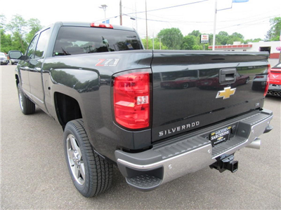 2018 Silverado 2500 Crew Cab 4x4,  Pickup #15493 - photo 13