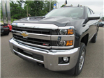 2018 Silverado 2500 Crew Cab 4x4,  Pickup #15493 - photo 11