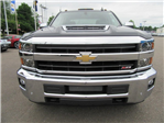 2018 Silverado 2500 Crew Cab 4x4,  Pickup #15493 - photo 10