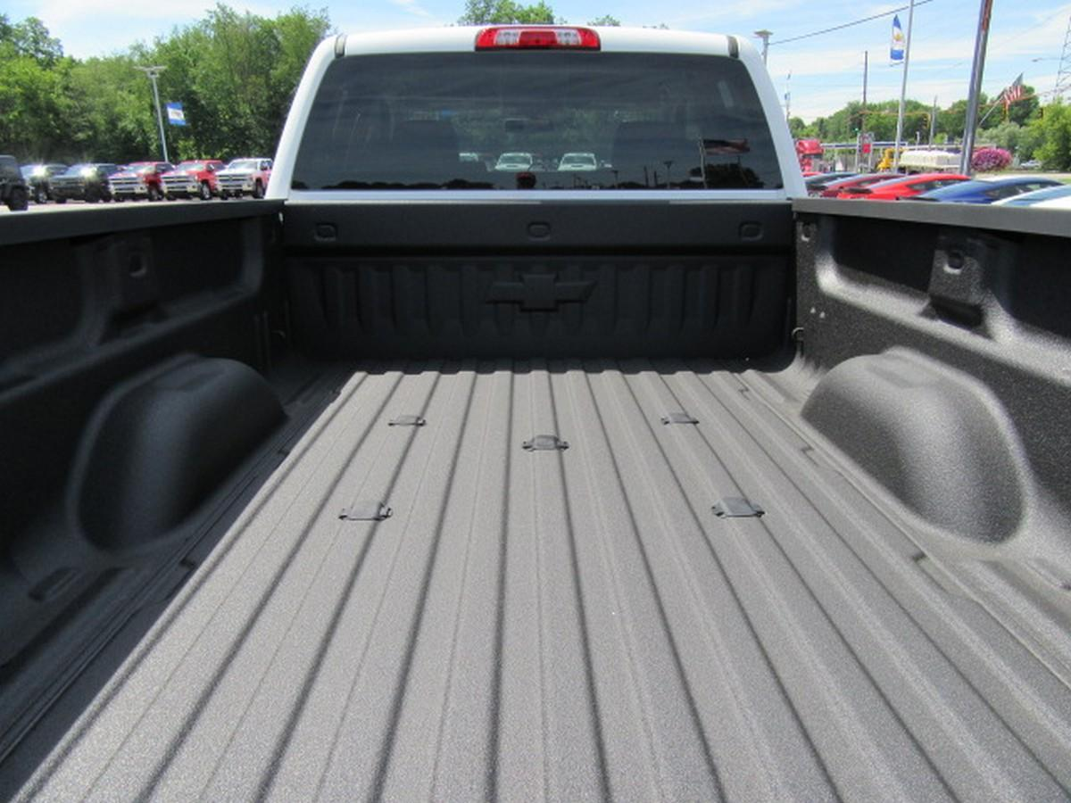 2018 Silverado 2500 Double Cab 4x4,  Pickup #15580 - photo 12