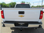2018 Silverado 2500 Double Cab 4x4,  Pickup #15580 - photo 11