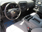 2018 Silverado 2500 Double Cab 4x4,  Pickup #15580 - photo 16