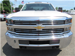 2018 Silverado 2500 Double Cab 4x4,  Pickup #15580 - photo 7